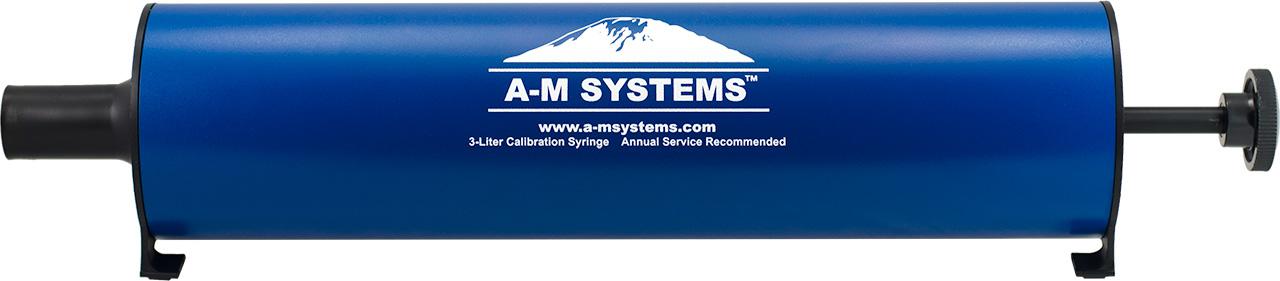 A-M Systems Calibration Syringe