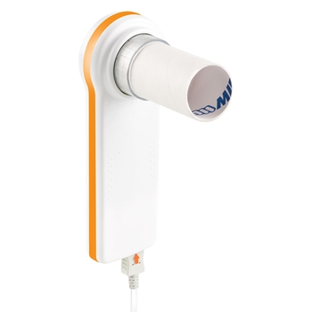 MIR MiniSpir Spirometer with Oximetry Option