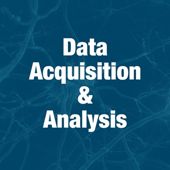 Data Acquisition & Analysis