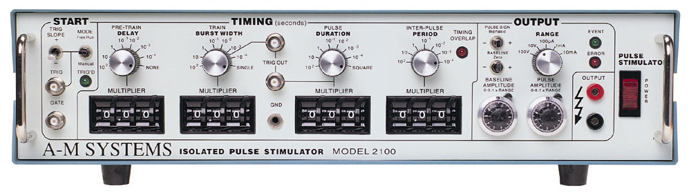 A-M Systems Model 2100
