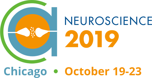 Neuroscience 2019 Chicago Logo
