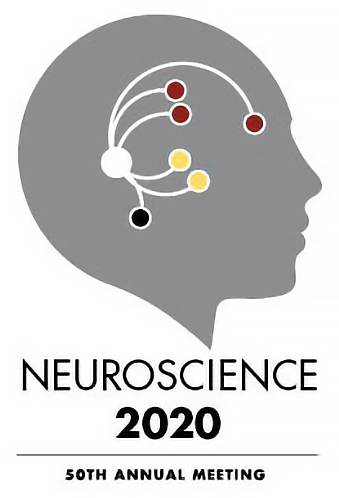 Neuroscience 2020 Washington, D.C., Logo