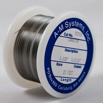 PFA-Coated Tungsten Wire