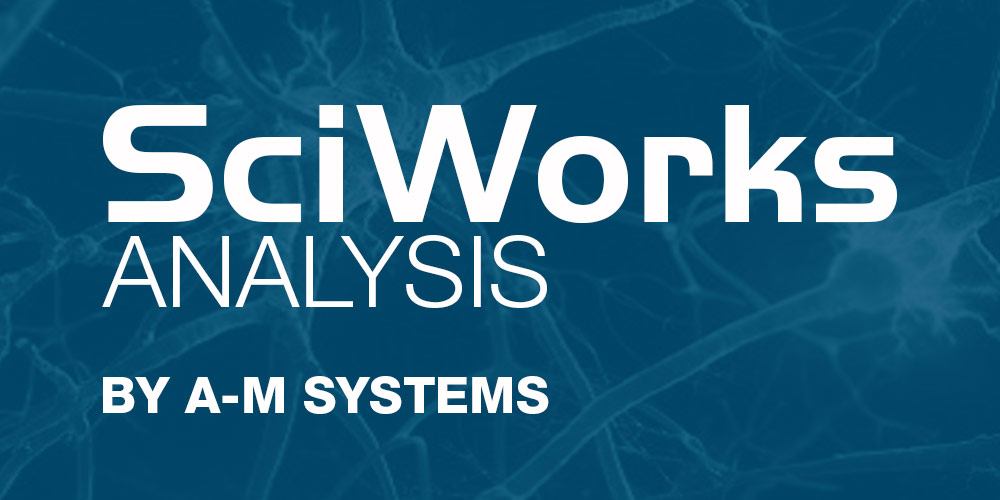 SciWorks Discovery Analysis