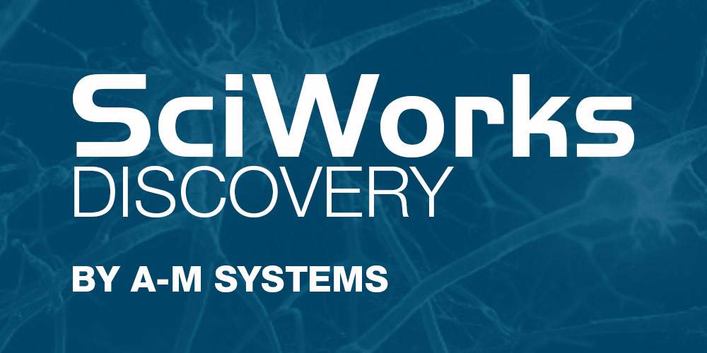 SciWorks Discovery Data Acquisition & Analysis Suite