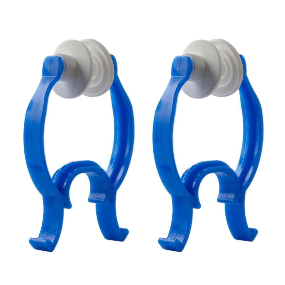 A-M Systems Blue Large Nose clips